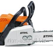 Бензопила STIHL и принадлежности MS 170 фото