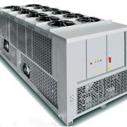 Установка систем централизованного холодоснабжения на базе холодильных агрегатов (централей) любой холодопроизводительностью фото