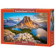Пазл Castorland Пейзаж 1000 деталей, Национальный парк, Канада 68*47 см фото