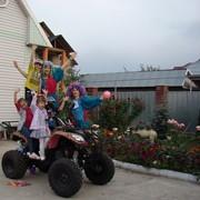 Клоуны от Чунга чанги в Алматы фото