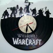 Часы WarCraft 522 фото