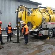 Эксплуатация канализационных насосных станций. фото