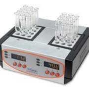 2-контрольный термостат Techne DB-2TC фото