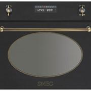 Микроволновая печь Smeg SC845MAO9 фото