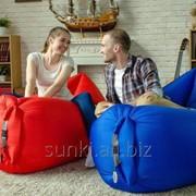 Самонадувной диван - гамак Lamzac Hangout (Кресло Матрас Ламзак Хенгаут) фото