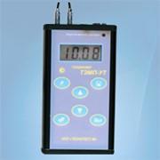 Толщиномер ультразвуковой универсальный ТЭМП-УТ2 фото