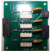 Плата симисторных ключей ПСК-3 ФАИД469135-037 фото