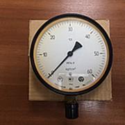 Манометр МП4-У (0-60 кг/см2) фото
