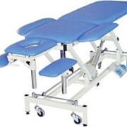 Массажный стол Fysiotech Физиотех Professional M Стационарный фото