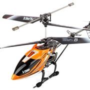 Радиоуправляемый вертолет WLtoys v388 фото