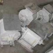 Шлюзовой затвор БШМ-1(2,3) фото