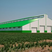 Проектирование  сельскохозяйственного назначения фото