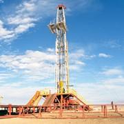 Разведка и разработка нефтегазовых месторождений фото
