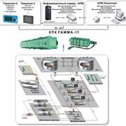 Автоматизированная система управления технологическим процессом дожимной насосной станции фото