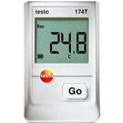 Testo 174T логгер (регистратор) температуры (0572 0560) фото