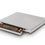 Весы-платформы фото