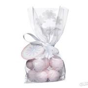 Пакетики для сладостей с лентой Sweetly Does It Kitchen Craft 12шт (437334) фото