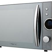 Мікрохвильова піч Zelmer ZMW 3100 X фото