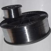 Проволока наплавочная ГОСТ 10543-98, ассортимент легированных и высоколегированных марок стали, мотки и стержни от 25кг фото