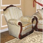 Мягкое кресло Лира, арт. 270 фото
