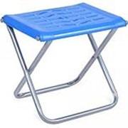 Стул скл. пластик. сиденье ПСП4 фото