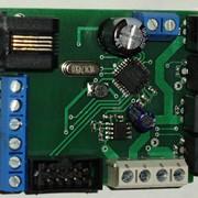 Контроллер коллекторного двигателя фото
