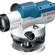 Оптический нивелир Bosch GOL 20 D Professional фото