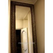 Зеркало для комнаты из итальянского багета любых размеров фото