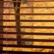Жалюзи горизонтальные бамбуковые в Алматв фото