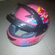 Детский Шлем WF фото