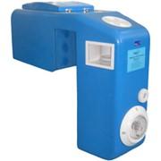 Оборудование фильтрации для бассейнов Навесная фильтростанция Aquastar фото