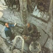Укрепление нефтяных и газовых скважин фото
