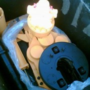 Ключ буровой АКБ-3М2 фото