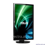 "Монитор LCD Asus 24"" VG248QE DVI, HDMI, DP, MM, Pivot, 3D ready/144Hz/1ms (90LMGG001Q022B1C-) фото"