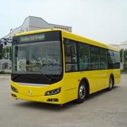 Автобус SHACMAN модель SX6120AA фото