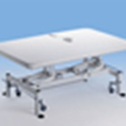 Массажный стол Linear Maxi EL фото