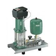 Установки повышения давления Wilo-Comfort-N-Vario COR-1 MVISE...-GE фото