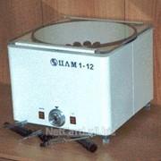 Центрифуга лабораторная ЦЛМ-1-12, с подогевом фото