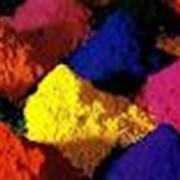 Красители кислотные пищевые фото