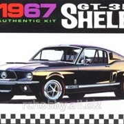 Модель Shelby '67 GT350 Color фото