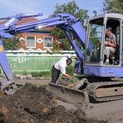 Строительство межпоселковых и внутрепоселковых газораспределительных систем фото