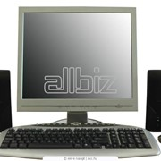 Продажа компьютерной техники фото