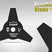 Нож для триммера ВС-07 230*25,4*1,8 Rezer фото