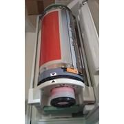 Раскатный цилиндр RISO EZ A3 формат фото