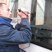 Ремонт лобовых автостекол в Кишиневе фото