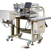Полуавтоматическая машина для пришивания ручки SМ-2300B-М фото