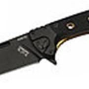 Нож K 781T2 VOSTOK сталь AUS8 подшипник фото