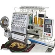 Вышивальные машины промышленные фото