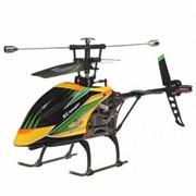 Радиоуправляемый вертолет WLtoys V912 фото