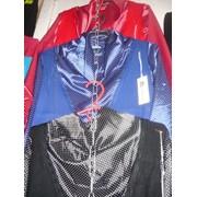 Кофточки-блузы 44-48р фото